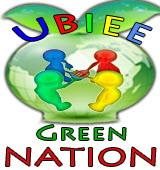 UBIEE Green NATION