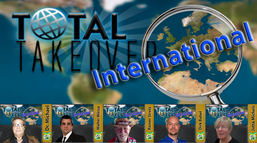 Total TakeOver International -  Team